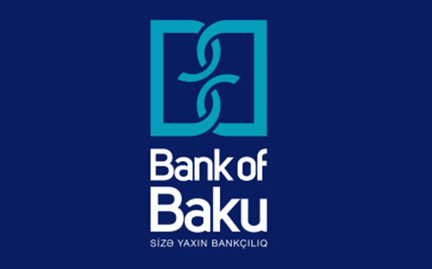 Bank of Baku törəmə investisiya şirkətini bağlayır