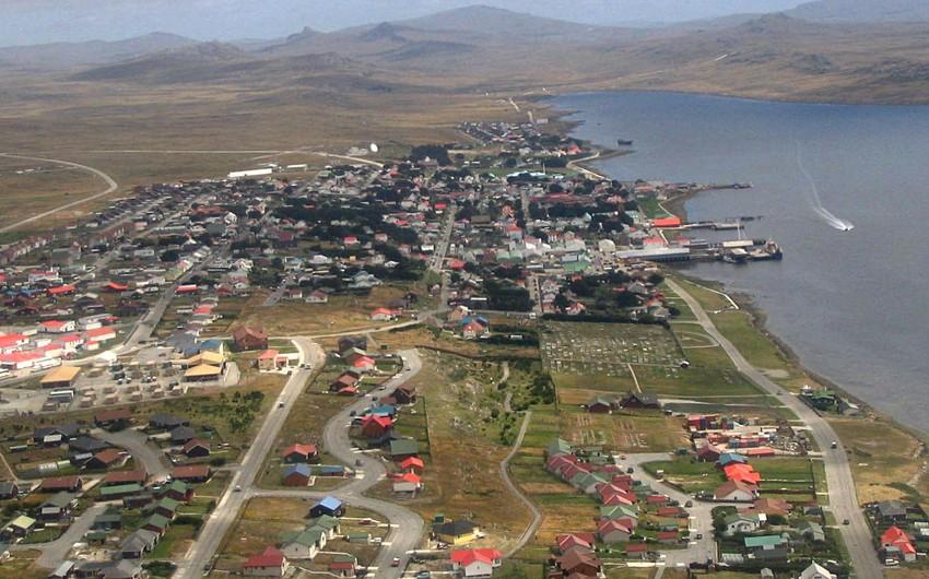 Böyük Britaniya və Argentina Folklend adalarında əməkdaşlıq edəcək