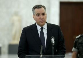 Премьер-министр Ливана представит президенту состав кабмина