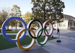 KİV: Yaponiya Olimpiadada 90 minə qədər insanı qəbul edə bilər