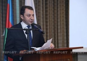 Замглавы МИД: Армения использовала тактику выжженной земли на оккупированных землях
