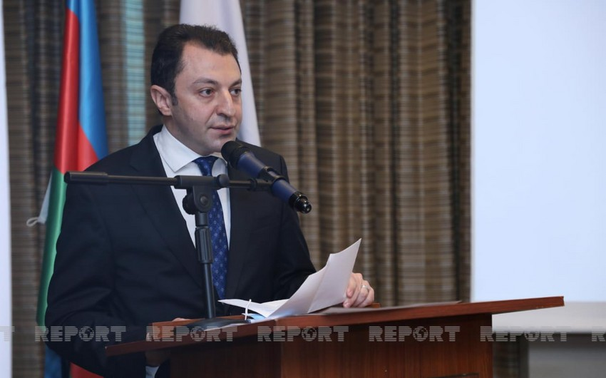 Deputy FM: Armenia has pursued a scorched-earthpolicyin occupied territories