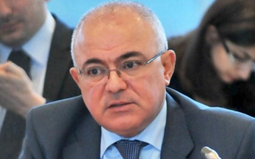 Dövlət Gömrük Komitəsinin sədri İmişlidə vətəndaşları qəbul edəcək