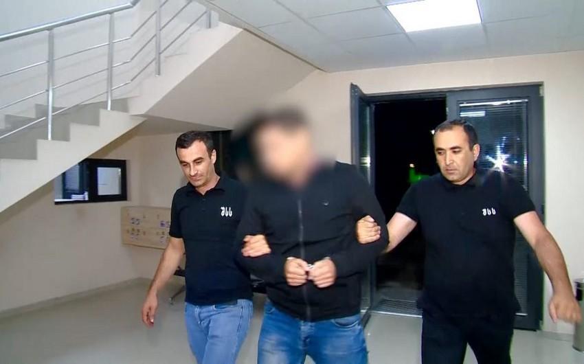 """""""İnterpol""""la axtarışda olan Azərbaycan vətəndaşı Gürcüstanda saxlanılıb"""