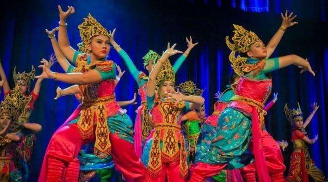Baku hosts Indonesian Cultural Festival