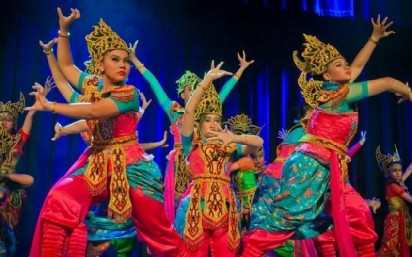 Bakıda İndoneziya Mədəniyyət Festivalı keçirilib