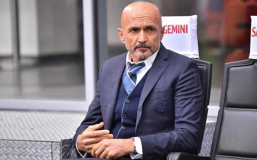 Спаллетти станет новым главным тренером Наполи