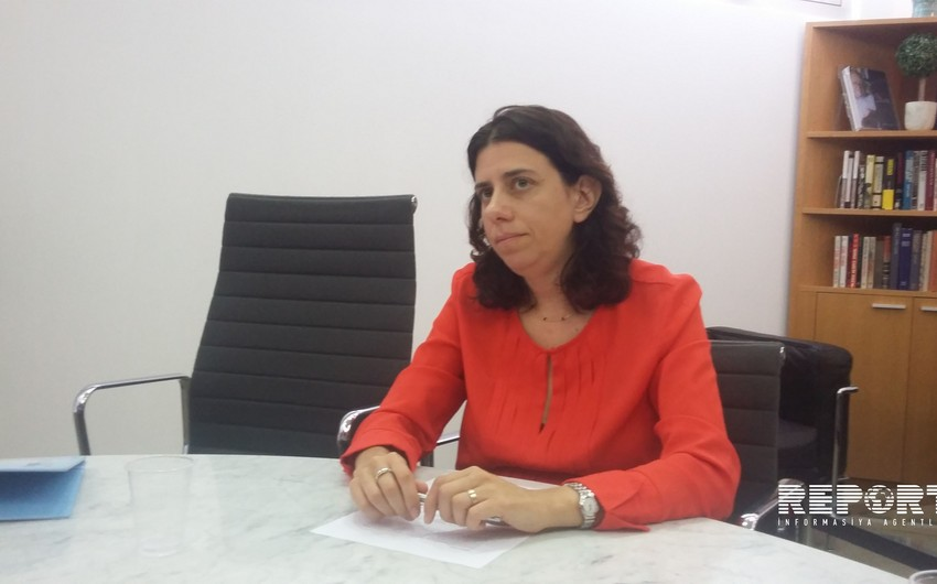 İsrailli ekspert: Erməni diasporu Qarabağ münaqişəsi ətrafındakı mövcud vəziyyətin əbədi davam etməsini istəyir