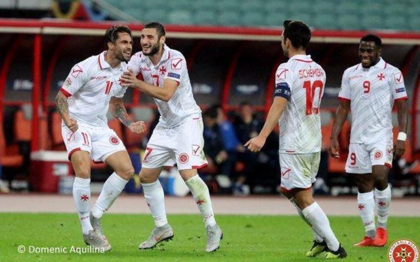 Maltalı futbolçu: Azərbaycanın yolunu açmaq üçün Kosovodan xal almağa çalışacağıq - MÜSAHİBƏ