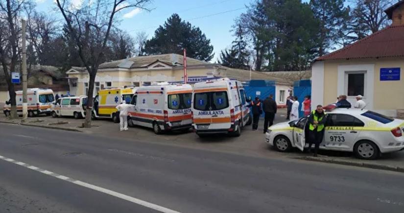 В Молдове COVID-19 заразились почти 18 тыс. человек