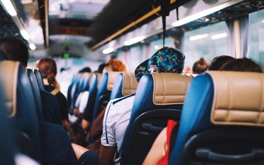 В Азербайджане запустят онлайн-продажу билетов на автобусы из регионов в столицу