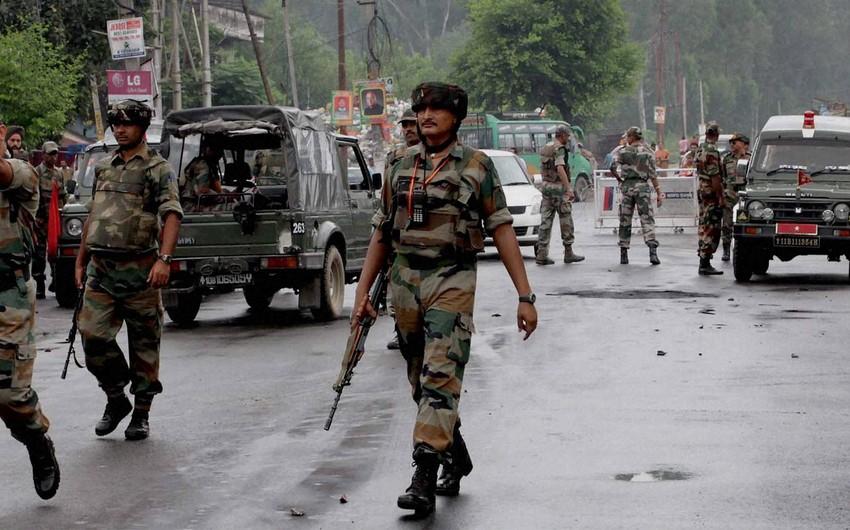 В Нью-Дели введены дополнительные меры безопасности из-за угрозы теракта