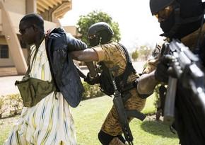 В Буркина-Фасо при нападении боевиков погибли30 человек