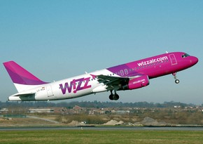 Azerbaijan signs new contract with Wizz Air