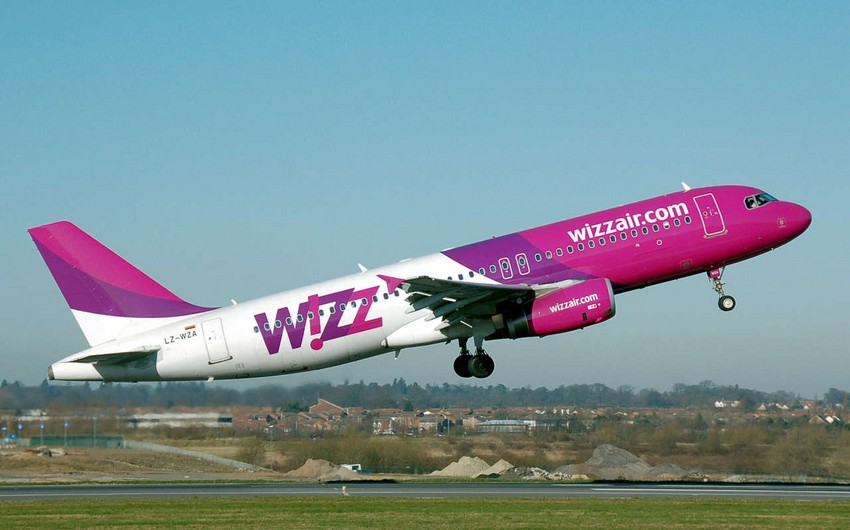 Wizz Air resumes flights from Georgia