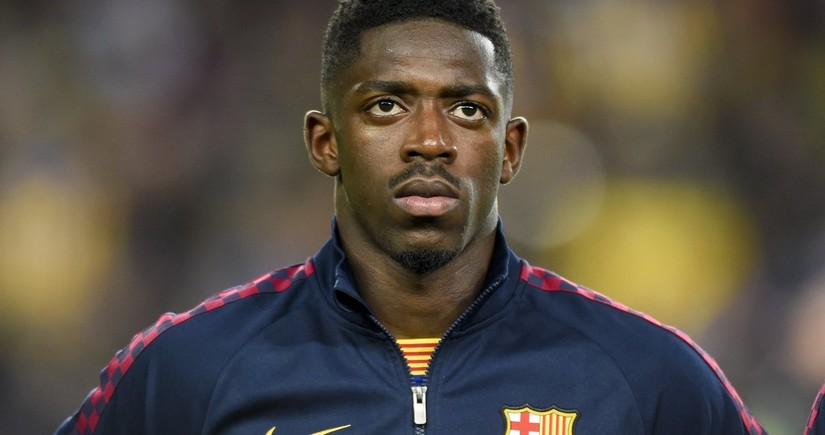 Нападающий Барселоны отказался переходить в Ливерпуль