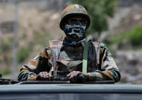 На базе ВВС Индии произошли два взрыва