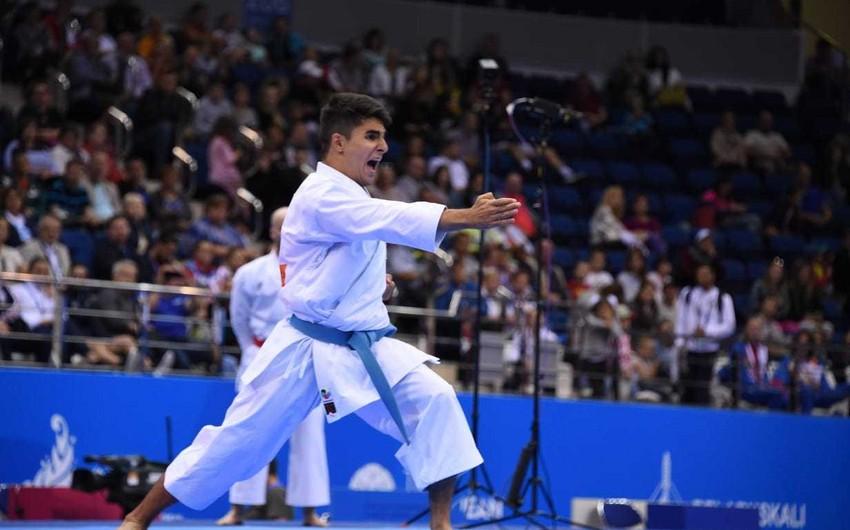 Минск-2019: Азербайджан пополнил копилку медалей - ОБНОВЛЕНО-2