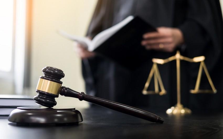 Bu il Azərbaycanda 39 hakim barəsində intizam icraatı başlanılıb