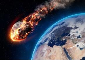 Potensial təhlükəli asteroidlər Yerə yaxınlaşır