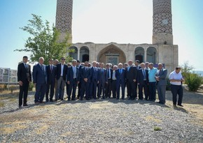 International conference kicks off in Aghdam