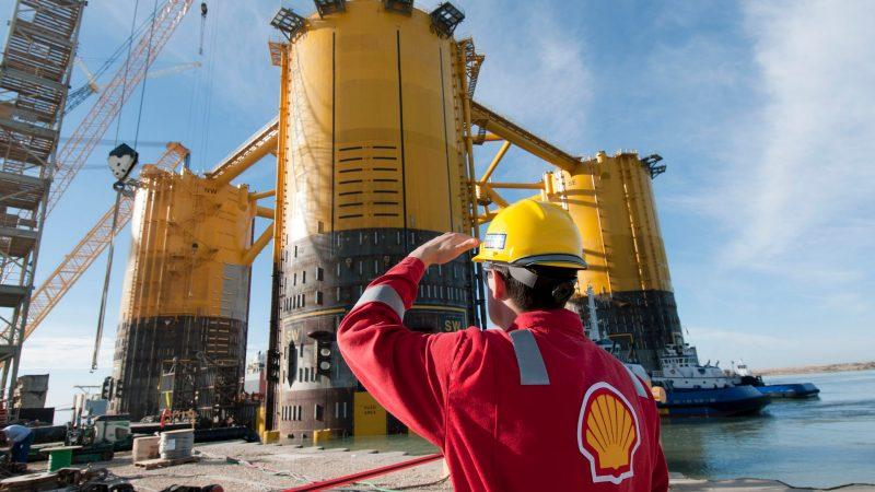Shell Avropadakı ən böyük neftayırma zavodunun fəaliyyətini dayandırıb