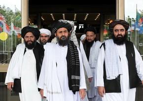 Taliban müqavimət cəbhəsi ilə danışıqlara başlayır