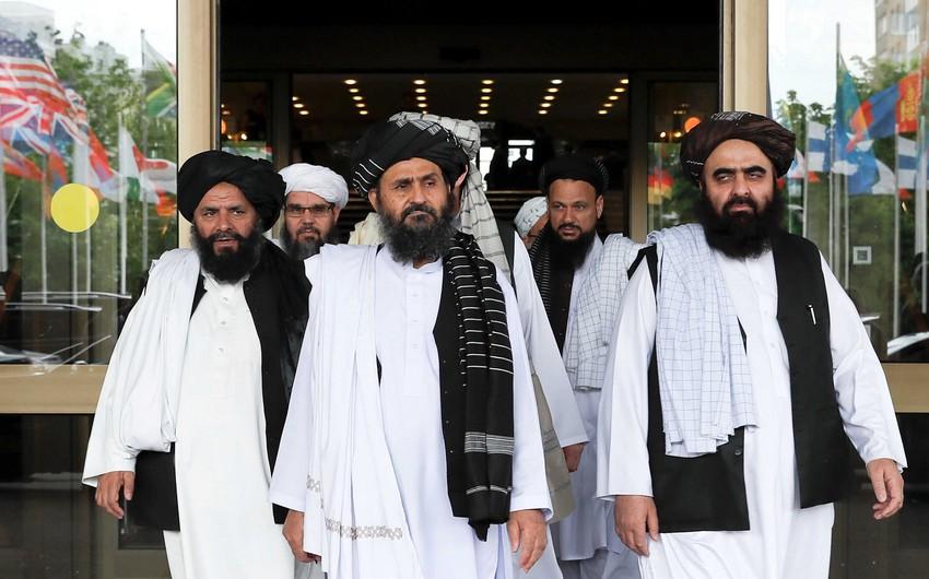 Талибан начинает переговоры с силами сопротивления Афганистана