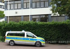 Среди депортируемых из Германии азербайджанцев шестеро нанесли себе увечья