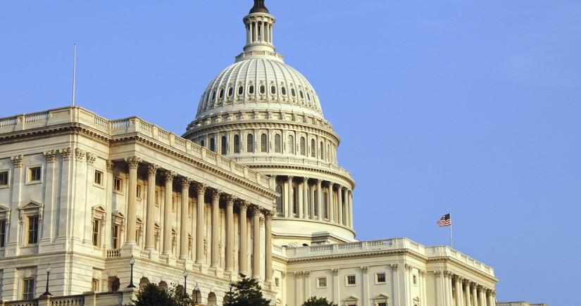 Палата представителей США проголосует по плану стимулирования экономики