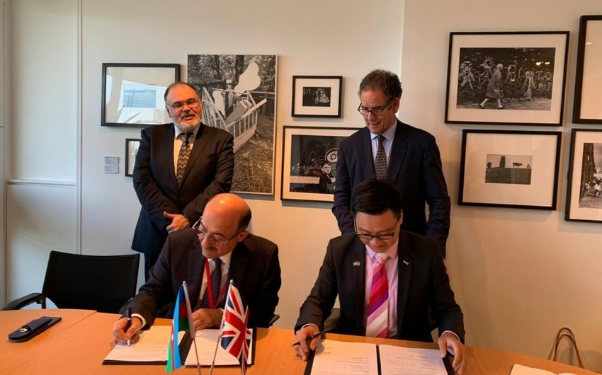 Ministry of Culture to cooperate with British Council