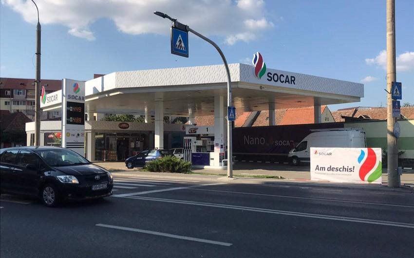 В Румынии сдан в эксплуатацию 50-й по счету АЗС под брендом SOCAR