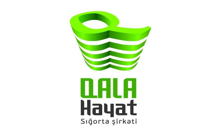 Qala Həyat Sığortanın yığımları 57% artıb