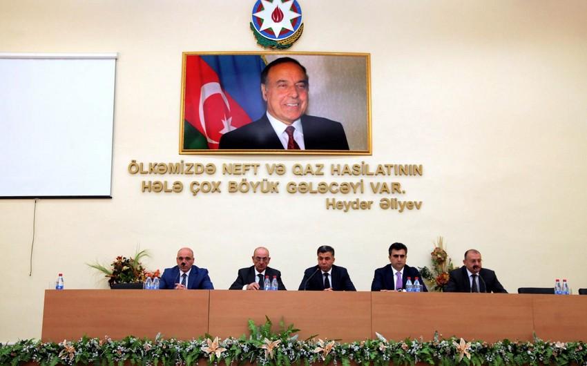 Гендиректор: Абонент не должен страдать от технических проблем, с которыми сталкивается Азеригаз