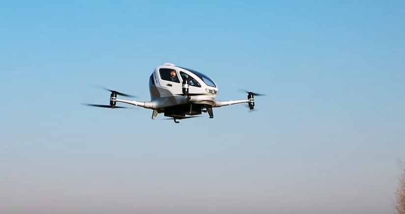 Seoul to launch flying taxi service by 2025