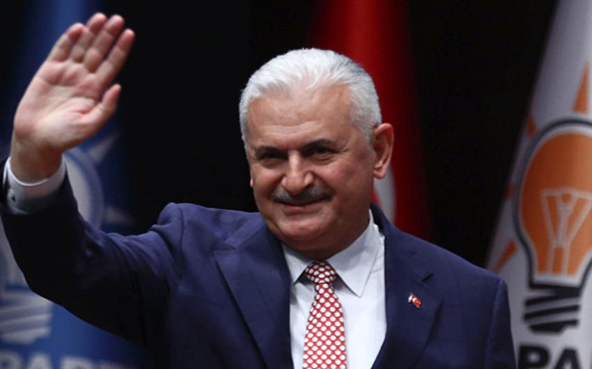 Türkiyənin baş naziri bu gün Azərbaycana səfər edəcək