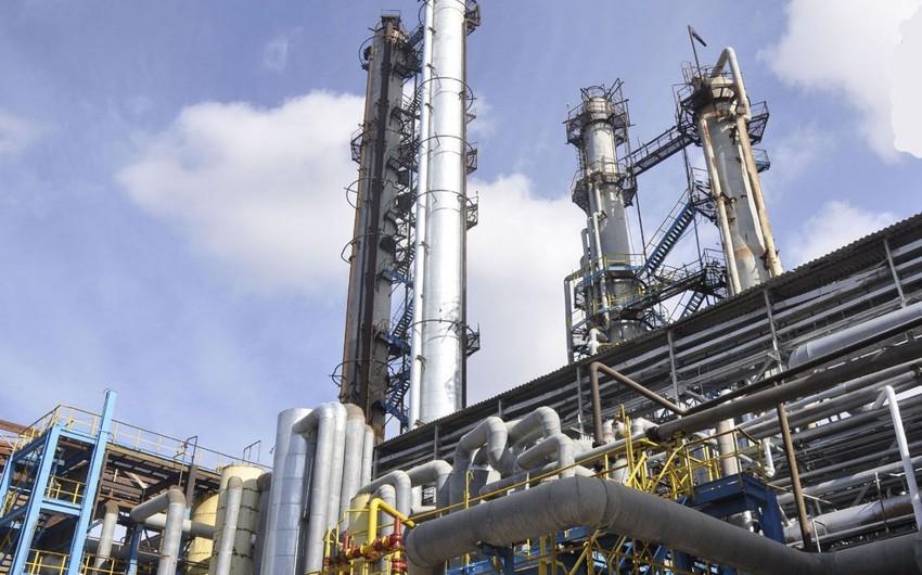 Названа стоимость основных контрактов по проекту реконструкции и модернизации НПЗ SOCAR