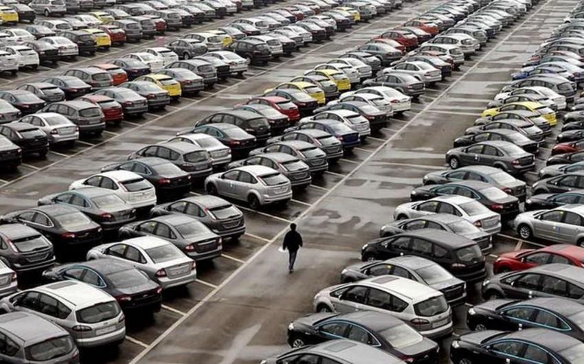 Продажи автомобилей в Китае выросли почти на 8%