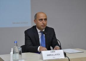 Министр образования Азербайджана прояснил, почему учебный год начнется 22 сентября
