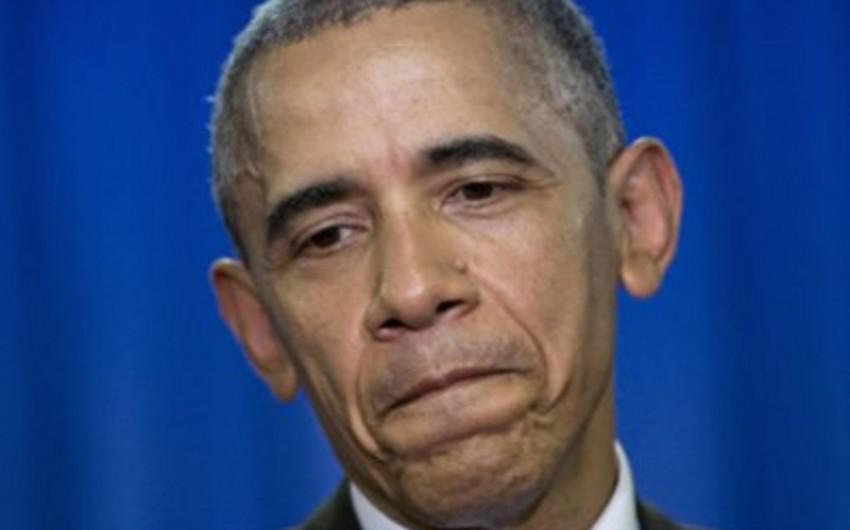 Президент США призвал американцев не бояться мигрантов