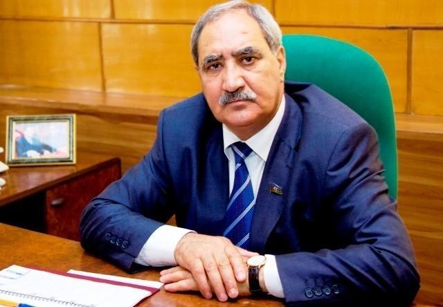 Deputat Fəzail Ağamalı
