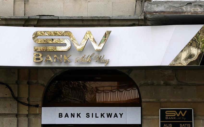 Bank Silk Way nizamnamə kapitalını artırır