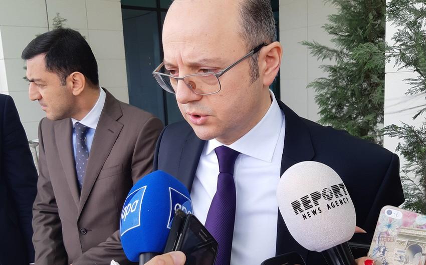 Пярвиз Шахбазов: Присоединение Азербайджана к ОПЕК не стоит на повестке дня
