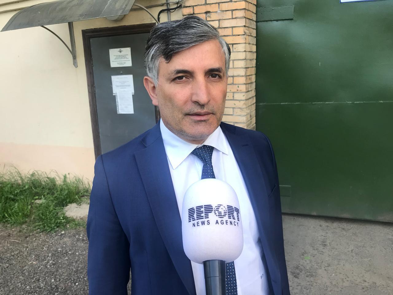 Fuad Abbasov mayın 28-də Azərbaycana deportasiya ediləcək - VİDEO - YENİLƏNİB - EKSKLÜZİV