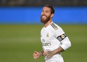 Real Madrid kapitanı ilə müqaviləni uzadır