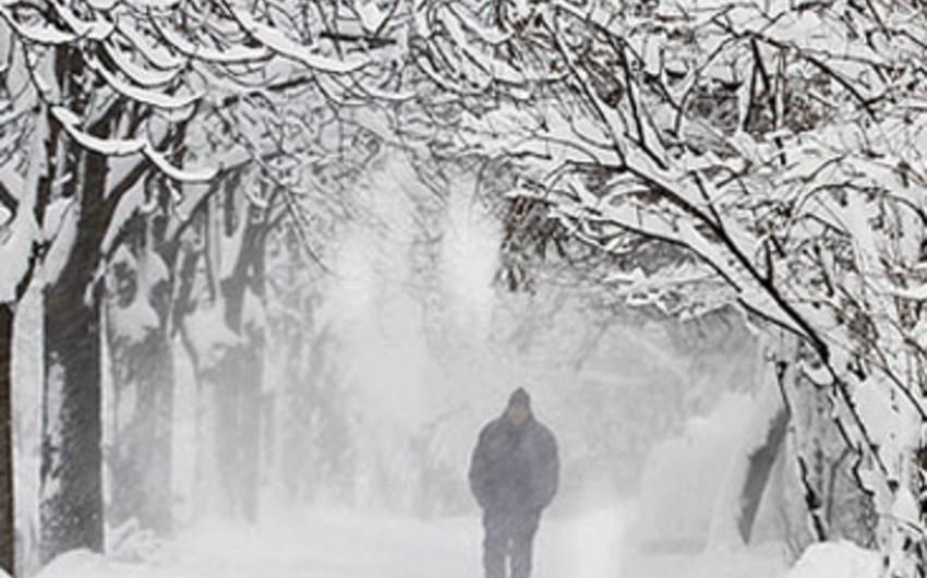 Жертвами аномальных морозов в Сербии стали 6 человек