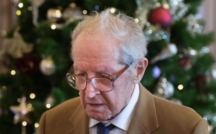 Старейший шахматист мира госпитализирован с коронавирусом