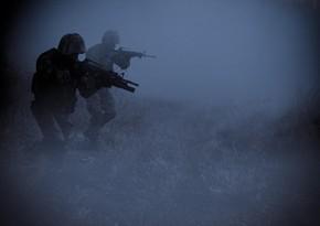 Turkish army neutralizes 12 terrorists in northern Iraq operation