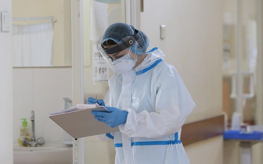 Ermənistanda koronavirus xəstələrinin sayı 24,6 mini ötdü