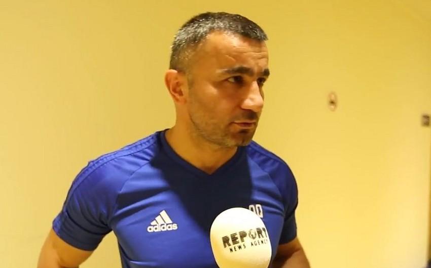 Qurban Qurbanov: PAOK-a veriləsi 5 milyonumuz yoxdur